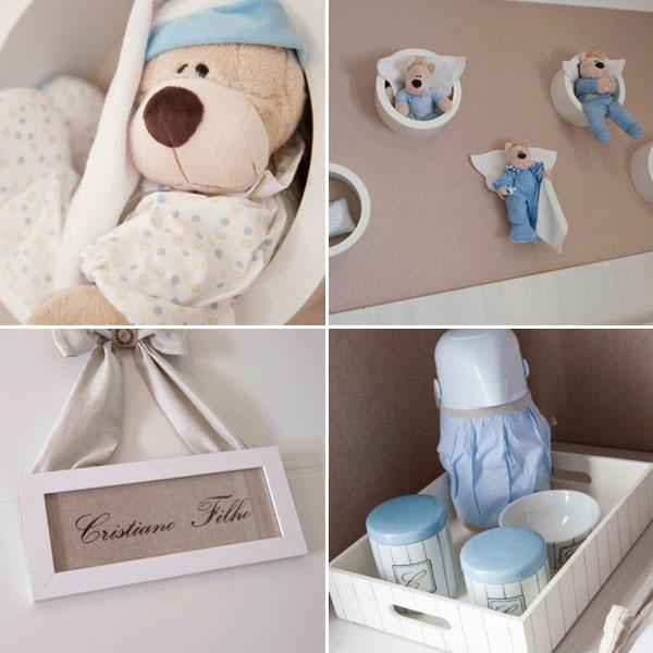 Quarto de bebê Menino… Mãe de 2 ~ Tapete Infantil Para Quarto Urso