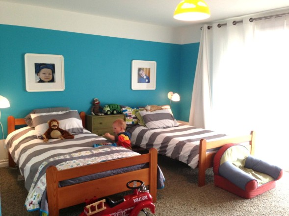 Image Result For Kid Bedroom Ideas For Small Rooms