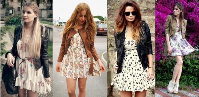 eccb446db Usando roupa de verão no inverno!